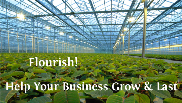 Family Business Greenhouse III: Flourish – Help Your Business Grow and Last