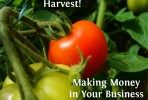 Family Business Greenhouse II: Harvest – Making Money