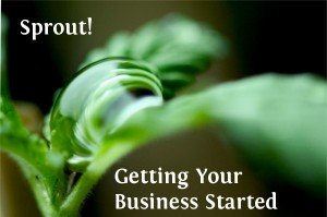 Sprout Getting Your Business Started